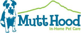 Mutt Hood In-Home Pet Care